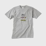 T-Shits(PixelArt)Gray